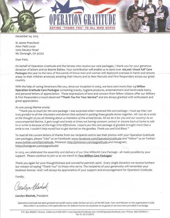 op gratitude letter